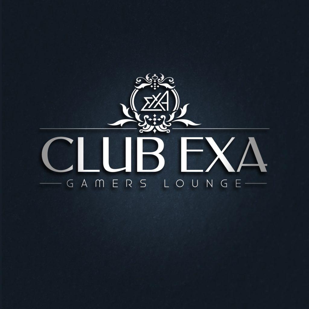 CLUB EXAロゴ